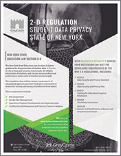 Preview: NYS Education Law Section 2-D