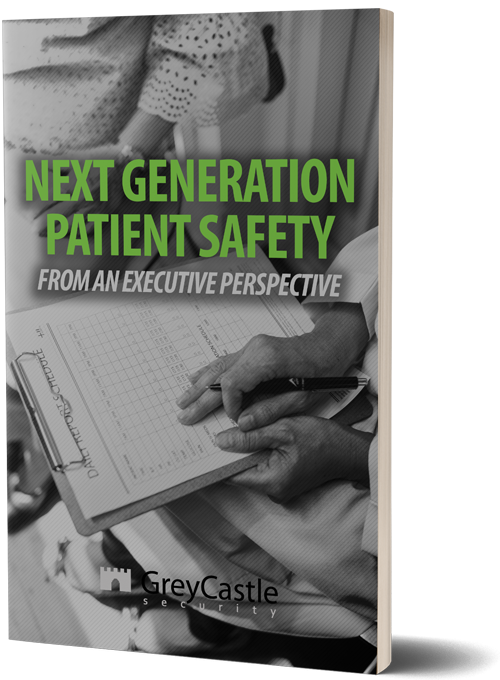 Preview: Next Generation Patient Safety from an Executive Perspective